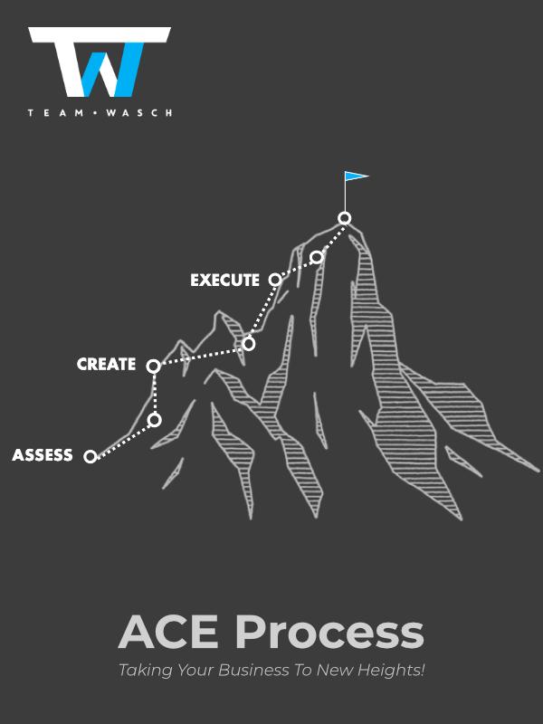 Team Wasch ACE Process