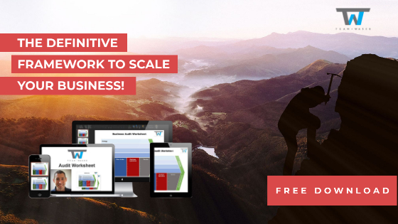 Business Audit Worksheet Free Download
