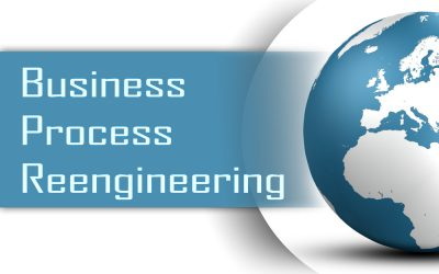 What Does Business Process Reengineering Involve?