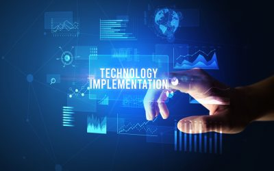 How to Get Technology Implementation Right the First Time