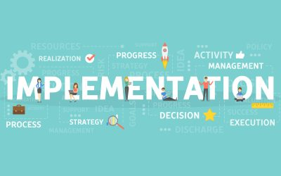 How to Create a Technology Implementation Plan
