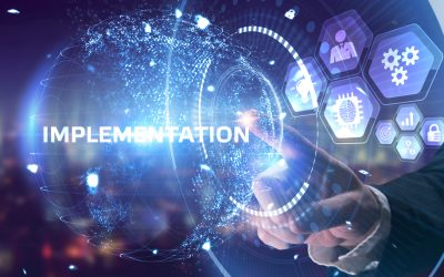 The Complete Guide to Technology Implementation: How to Solve Every Problem